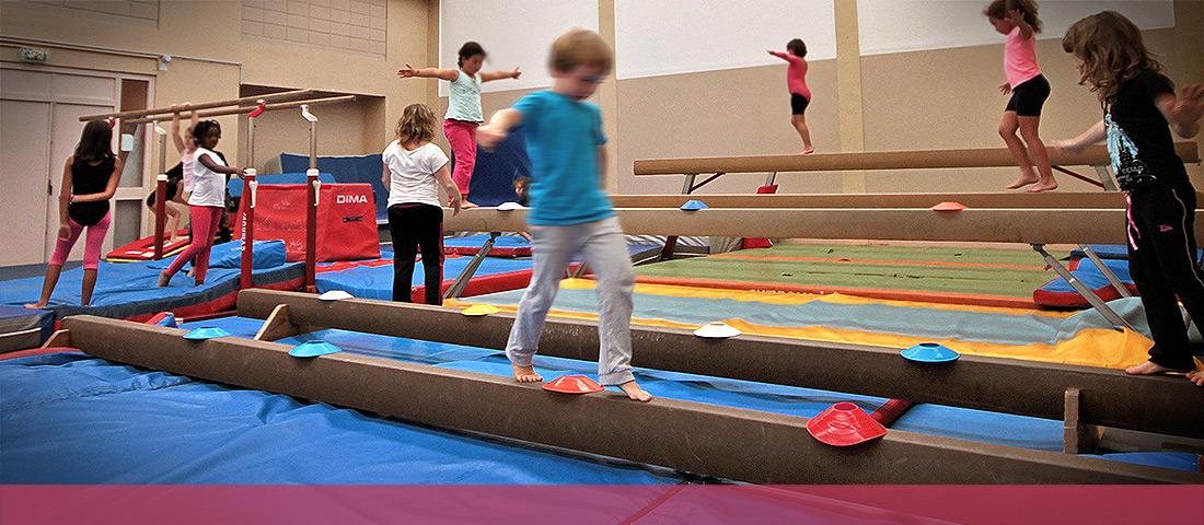 Ecole de Gym